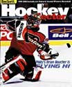 Beckett Hockey Collector Magazine Subscription