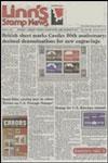 Linn's Stamp News magazine subscription