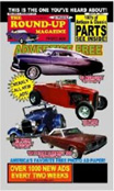 Auto Roundup Magazine Subscription