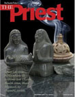 The Priest Magazine Subscription