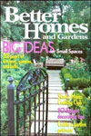 Better Homes Garden Magazine Better Homes Garden Magazine