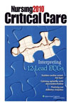 Nursing 2017 Critical Care Magazine