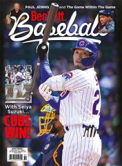Beckett Baseball Collector Magazine