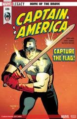 Captain America Magazine