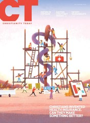Christianity Today Magazine