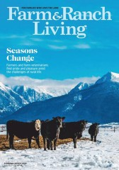 Farm & Ranch Living Magazine Subscription