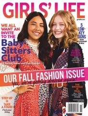 Girls Life Magazine