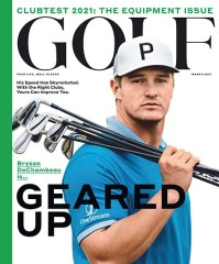 Golf Magazine Subscription