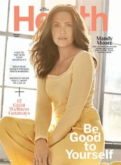 Health Magazine Subscription