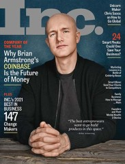 INC Magazine Subscription