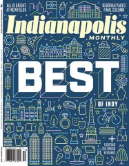 Indianapolis Monthly Magazine