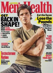 Mens Health magazine subscription