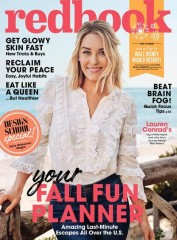 Redbook Magazine Subscription
