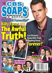 CBS Soaps In Depth(1/2 Year Subscription) Magazine Subscription
