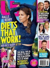 US Weekly - Magazine