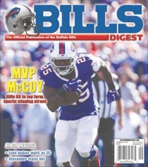 Bills Digest Magazine Subscription