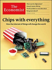 The Economist - Magazine