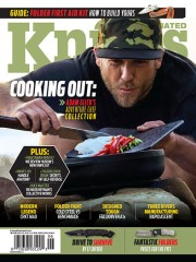 Knives Illustrated magazine subscription