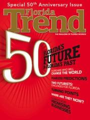 Florida Trend magazine subscription