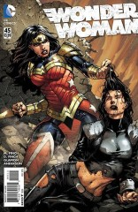 Wonder Woman Magazine