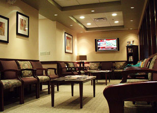 Law Firm Waiting Room Magazine Packages